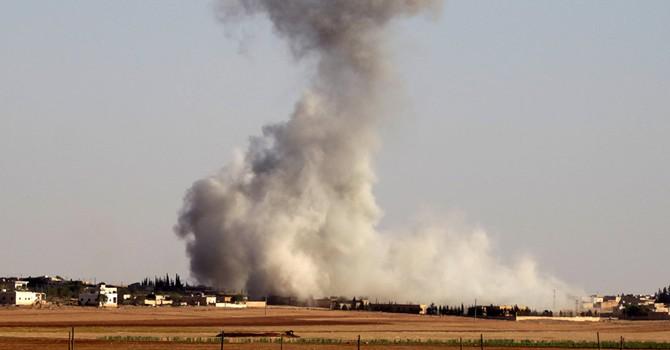 Quân nổi dậy nã pháo vào Aleppo là 15 người thiệt mạng, 150 người bị thương