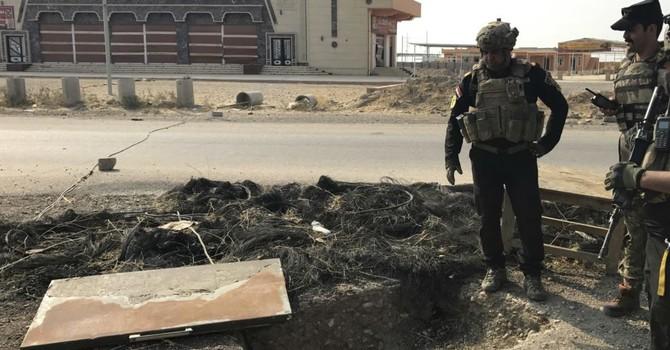Thủ lĩnh IS sẽ không liều chết bảo vệ Mosul trong cuộc chiến bất cân sức?