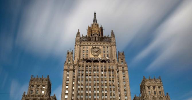 Moscow tính khả năng áp dụng chế độ thị thực với Ukraine