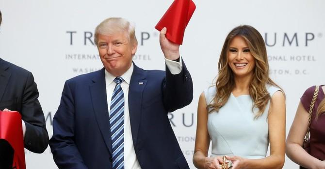 Bầu cử tổng thống Mỹ: Ông Trump tin đã thắng cử
