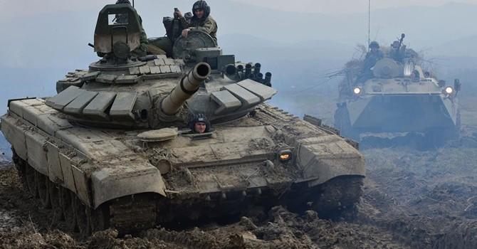 """Báo Nga: London đang """"hù dọa"""" người Anh bằng cách thổi phồng mối đe dọa từ Nga"""