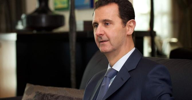 Ông Assad: Nga không yêu cầu một tổng thống bù nhìn