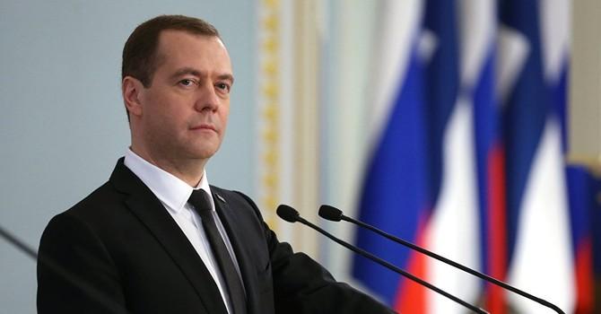 Thủ tướng Nga: Moscow không có kế hoạch đáp trả trừng phạt của EU và Mỹ
