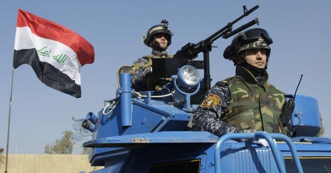 Quân đội Iraq dùng tên lửa chống tăng Cornet của Nga để tiêu diệt IS ở Mosul