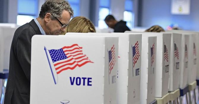 Mỹ cảnh giác nguy cơ tấn công khủng bố Ngày Bầu cử
