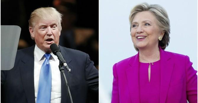 33 triệu người Mỹ đã bỏ phiếu sớm bầu tổng thống