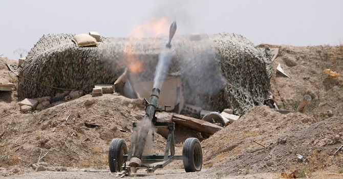 Được Mỹ yểm trợ, người Kurd ở Syria mở chiến dịch lớn giải phóng thành phố Raqqah
