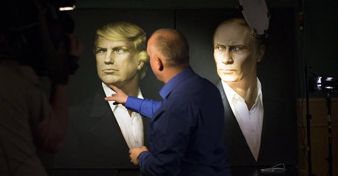 Thượng nghị sĩ Nga dự báo thời điểm ông Trump và ông Putin sẽ gặp nhau