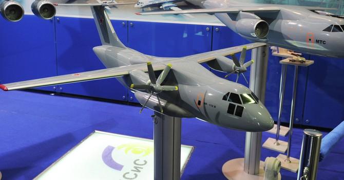 Nga thiết kế tổ hợp thiết bị hiện đại bảo vệ các máy bay