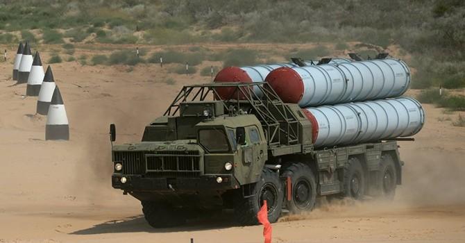 Nga triển khai 7 tổ hợp S-300 để bảo vệ các căn cứ quân sự tại Syria
