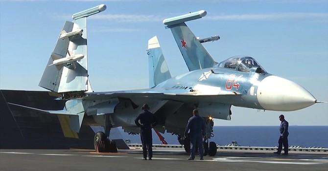 """Điện Kremlin lên tiếng về """"chiến dịch quân sự lớn"""" của Nga ở Syria"""