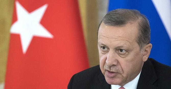 Ngoài Châu Âu, Thổ Nhĩ Kỳ đang tính gia nhập Tổ chức Hợp tác Thượng Hải