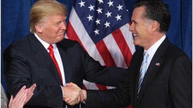 Ông Trump sắp gặp người chỉ trích ông khắc nghiệt nhất bàn về nhân sự ngoại trưởng Mỹ