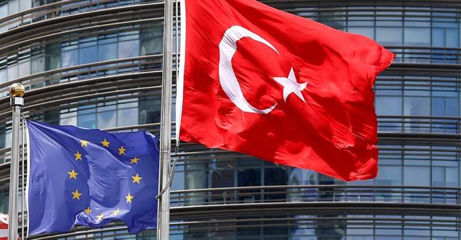 Nghị viện châu Âu loại trừ khả năng Thổ Nhĩ Kỳ gia nhập EU