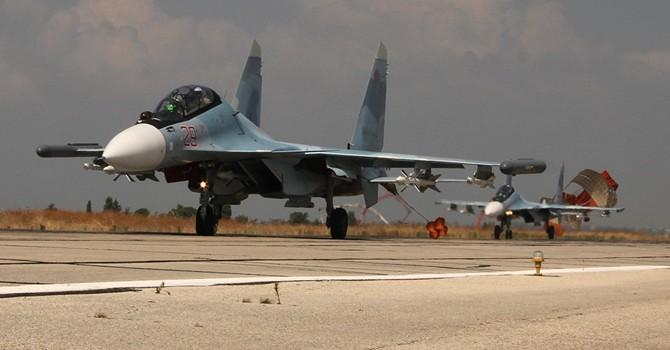 Iran sẵn sàng mua máy bay chiến đấu của Nga đối phó với Qata