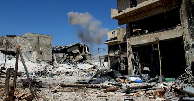 Bộ Quốc phòng Syria tiết lộ lý do bắt đầu mở chiến dịch ở Aleppo