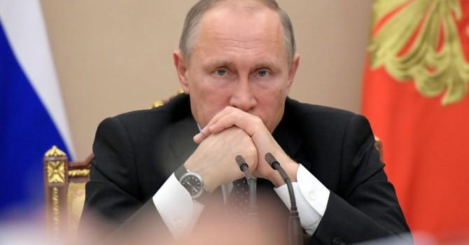 Ông Putin sa thải các quan chức cấp cao cơ quan an ninh, nội vụ