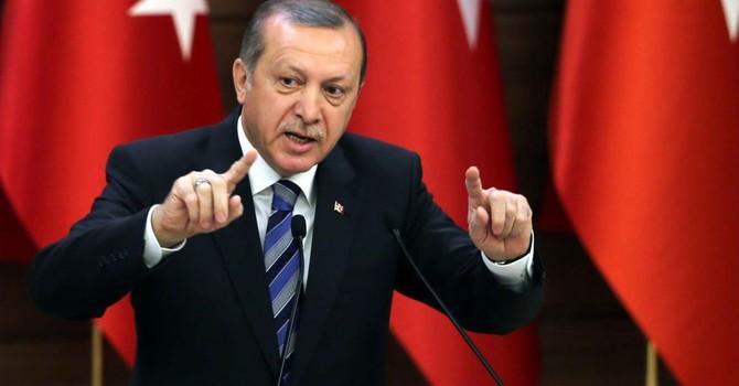 Tổng thống Thổ Nhĩ Kỳ vạch trần mục đích cuộc tấn công khủng bố Istanbul