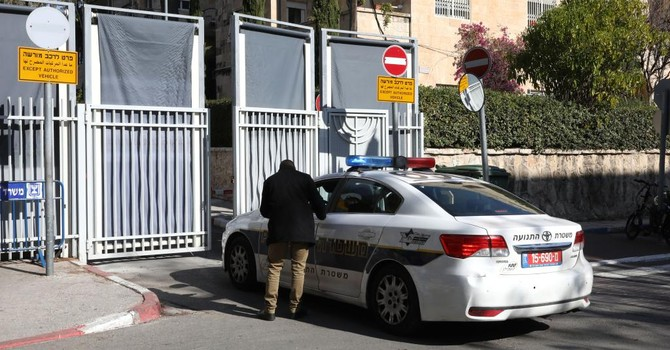 Thủ tướng Israel bị thẩm vấn vì nghi án hối lộ