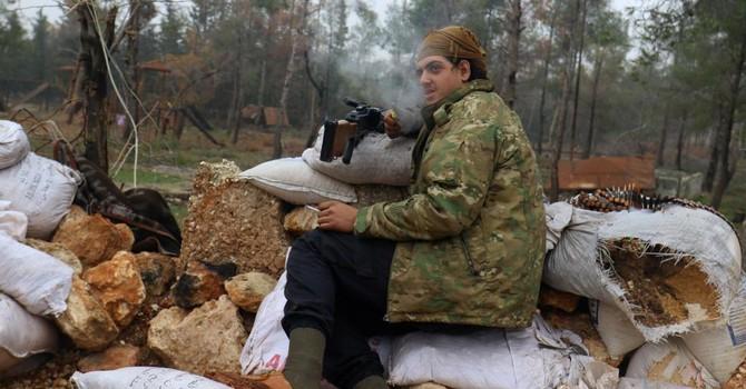 Syria: Chiến sự tiếp diễn đe dọa thỏa thuận đình chiến