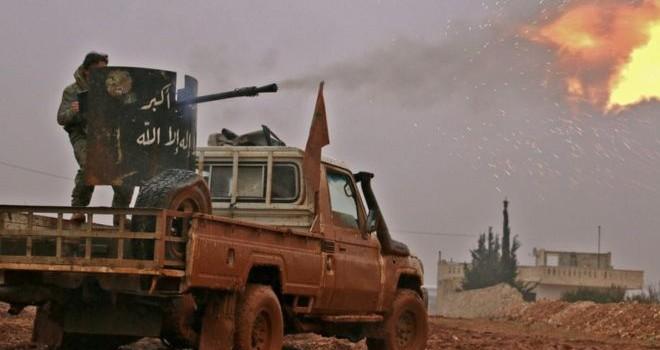 """Tố Damascus """"lật kèo"""", quân nổi dậy Syria dọa tẩy chay đàm phán hòa bình"""