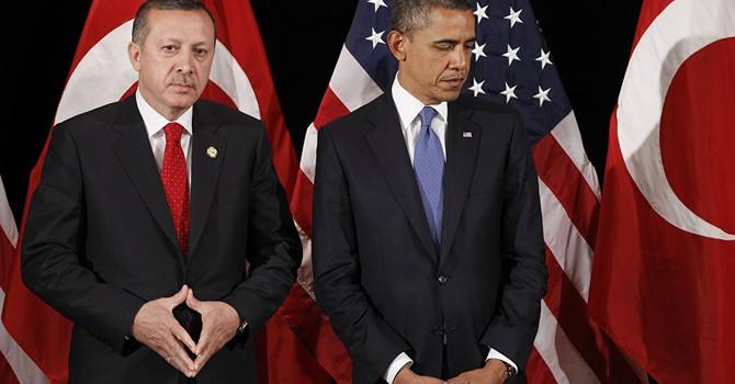 Ông Obama và ông Erdogan nhất trí về tăng cường hợp tác chống IS