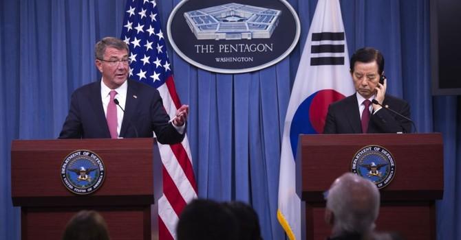 Mỹ tuyên bố có thể bảo vệ đồng minh trước đe dọa từ Bắc Triều Tiên