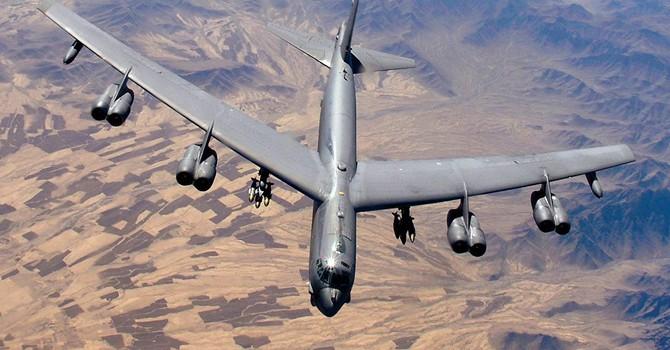 Liệu Mỹ có từ bỏ pháo đài bay B-52 vì động cơ?