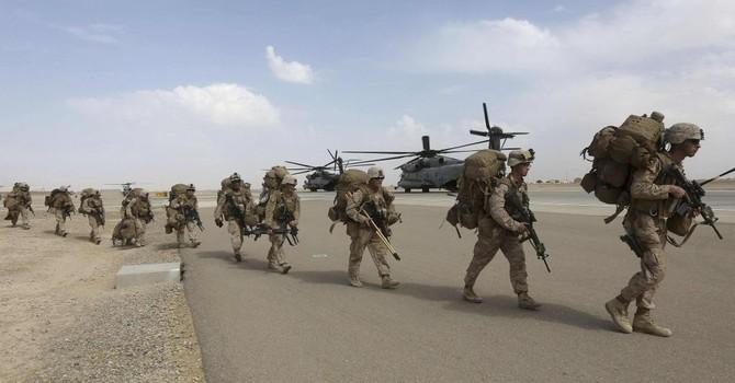 Afghanistan hoan nghênh thủy quân lục chiến Mỹ quay lại Helmand