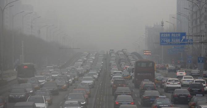 Chống ô nhiễm khí trời, Bắc Kinh lập đội bài trừ nướng thịt