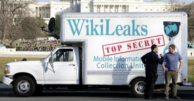 WikiLeaks chế nhạo báo cáo của Mỹ về các cuộc tấn công mạng