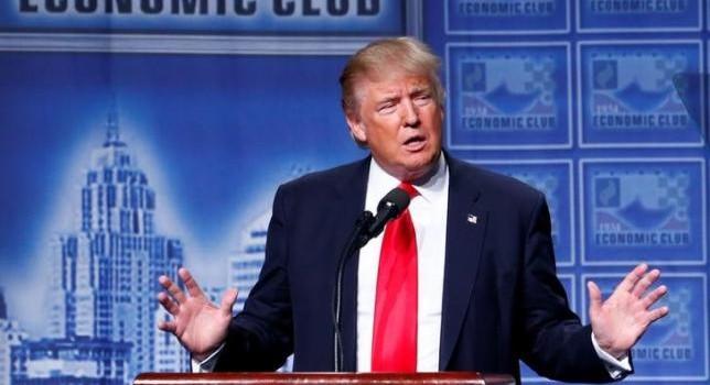 """Một số ứng viên Nội các của ông Trump """"chưa đáp ứng quy định đạo đức"""""""