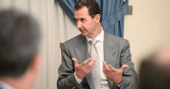 Ông Assad: Cải thiện quan hệ Nga - Mỹ sẽ ảnh hưởng đến tình hình Syria