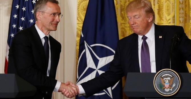 Chính sách ngoại giao Mỹ: Lập trường của Donald Trump bỗng quay ngoặt 180°