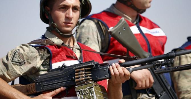"""Thổ Nhĩ Kỳ quyết định gửi lính đến Qatar: """"Tiềm ẩn hậu quả nghiêm trọng"""""""