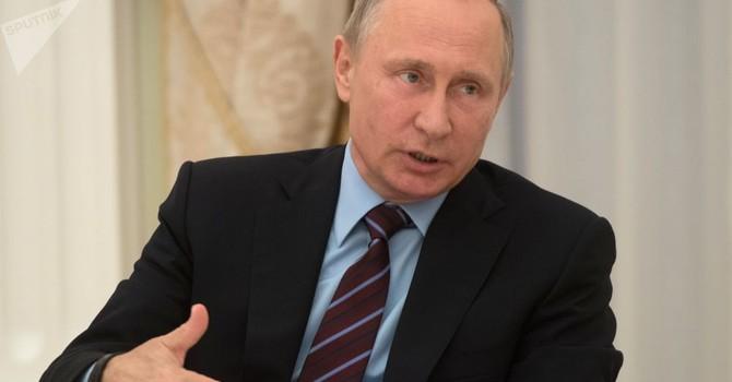 Ông Putin: Nga sẽ đáp trả đích đáng mọi hành động của NATO