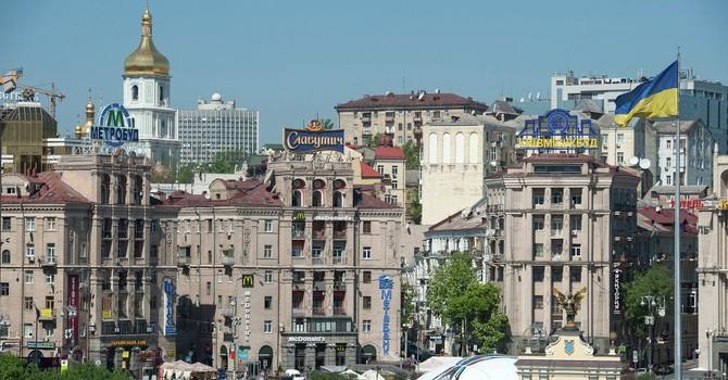 Trung Quốc âm thầm bơm tiền vào Ukraine