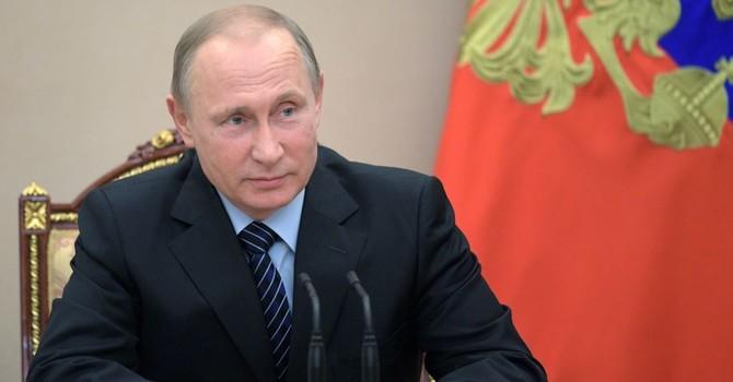 Ông Putin bất mãn về chế tài mới của Mỹ: Vì sao Nga chưa đáp trả?