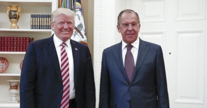 """Nga chỉ trích Mỹ """"chống Cuba"""""""