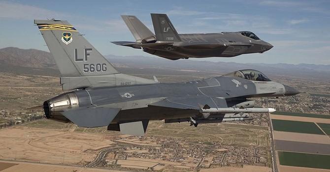 Lockheed Martin sẽ bán F-35 cho 11 quốc gia với hợp đồng kỷ lục