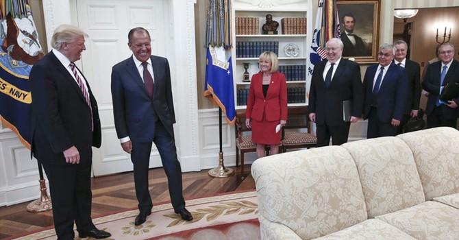 Moscow chuẩn bị đáp trả việc Mỹ trục xuất các nhà ngoại giao Nga
