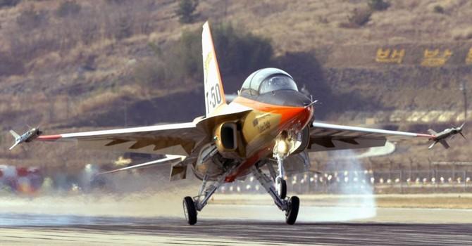 Thái Lan chi 258 triệu đôla mua chiến đấu cơ Hàn Quốc