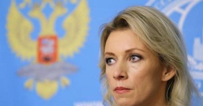 Nga cảnh báo có quá nhiều gián điệp Mỹ tại Moscow