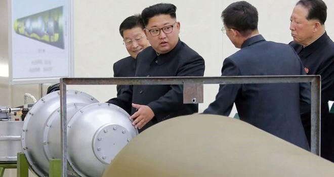 """Sợ đòn trừng phạt của Mỹ, ngân hàng Trung Quốc """"phát hoảng"""" vì Triều Tiên"""