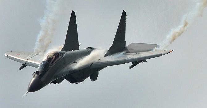 MiG chuẩn bị trình làng toàn bộ tàu bay tối tân không người lái
