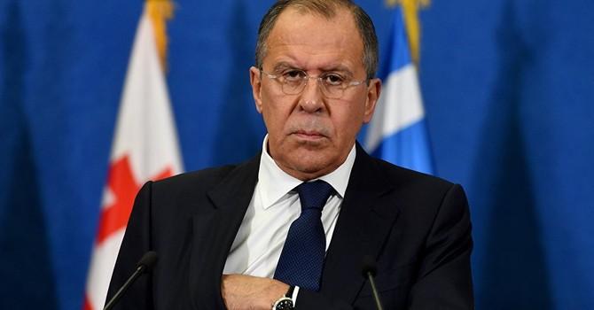 Ngoại trưởng Nga Lavrov lên án việc Mỹ khiêu khích Triều Tiên