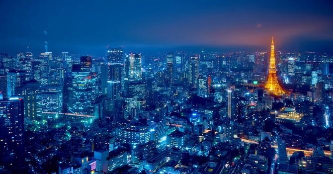 """Tại sao Tokyo được gọi là thành phố """"thật thà"""" nhất thế giới?"""