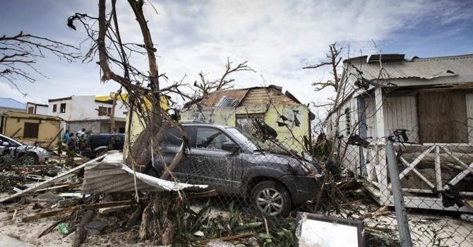Hàng triệu người Mỹ chịu cảnh mất điện nhiều tuần vì bão Irma