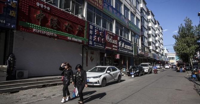 Trung Quốc đang hy sinh quá nhiều để Mỹ trừng phạt Triều Tiên?