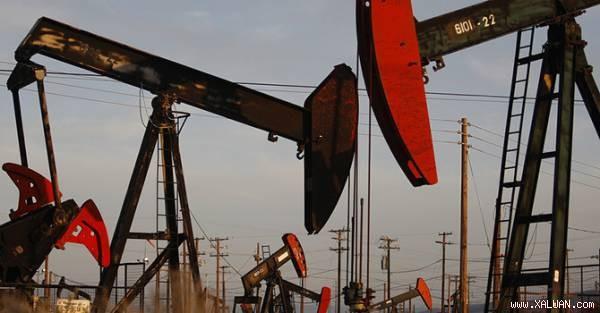 Giá dầu giảm mạnh vì nỗi lo nguồn cung